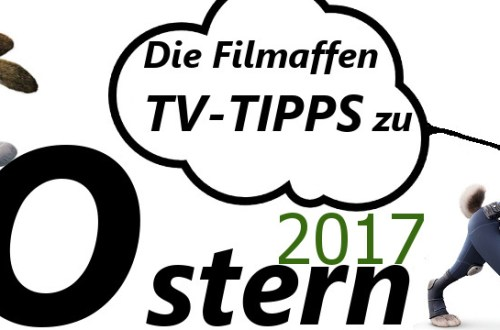 Ostern 2017 - filmaffe