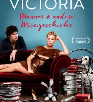 Victoria - poster