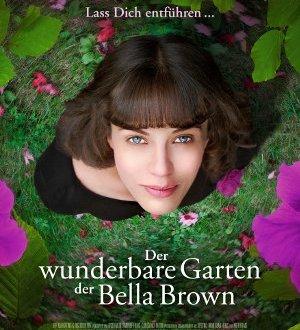 Der wunderbare Garten der Bella Brown - Poster