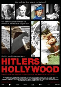 Hitlers Hollywood - Poster