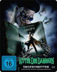 Ritter der Dämonen - bd-cover