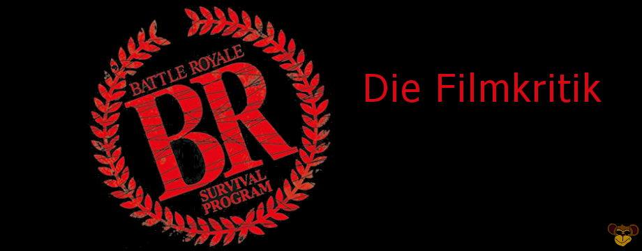 Battle Royal - review