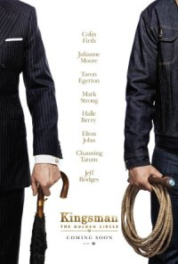 Kingsman Golden Circle - Teaser