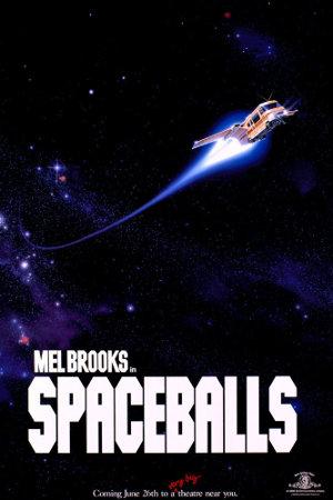 Newsticker #59: GAME OF THRONES, ROSEANNE, HELLBOY & SPACEBALLS 2