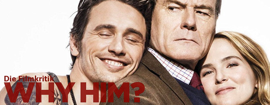 Why Him - review