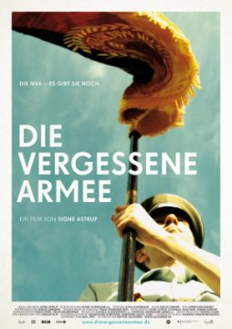die vergessene Armee - poster