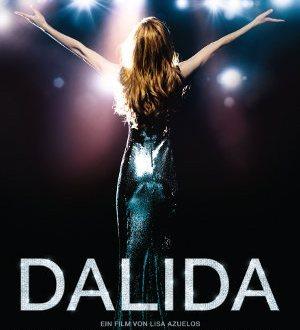 Dalida - Poster | Ein Biopic über eine bekannte Sängerin