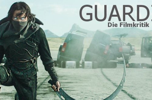 Guardians - Review