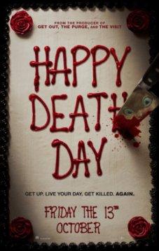 Happy Deathday - teaser | Ein Horrorfilm