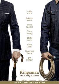 Kingsman - The Golden Circle - Poster | Der zweite Teil einer Comicverfilmung