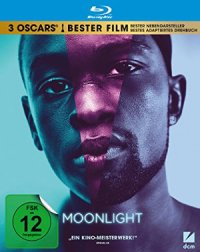 Moonlight - BD-Cover