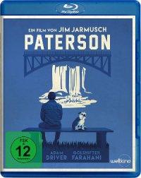 Paterson - BD-Cover