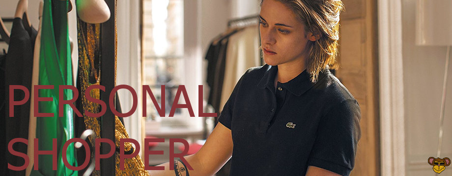 Personal Shopper - Review | Ein Mystery-Drama