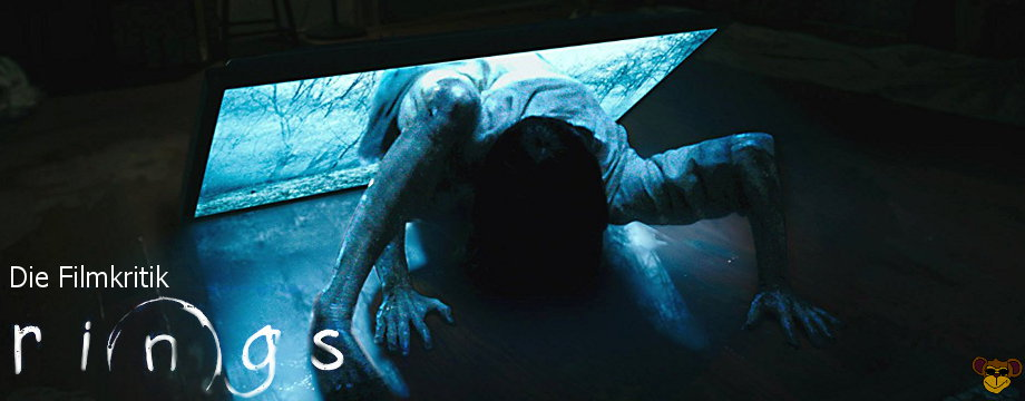 Rings - Review | Eine Horrorfilmfortsetzung