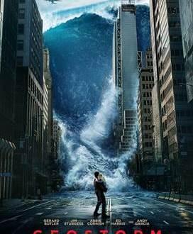 Geostorm - Poster | Katastrophefilm