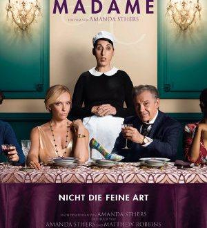 Madame - Poster | Komödie