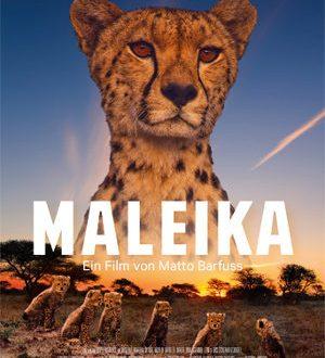 Maleika - Poster