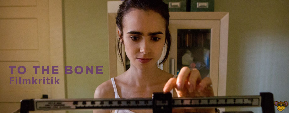 To the Bone - Review | Film über eine Magersüchtige