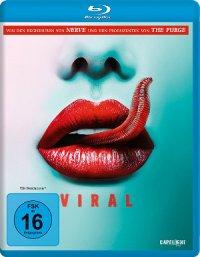 Viral - Blu-Ray-Cover | Ein Horrorfilm