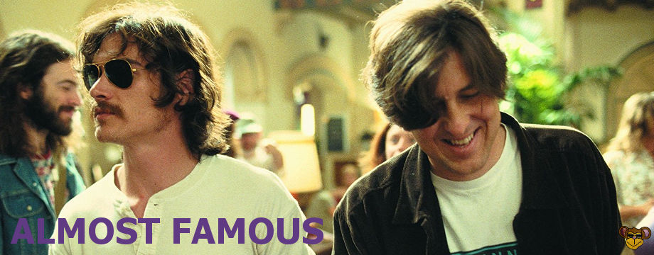 Almost Famous - Review | Coming of Age Komödie