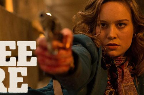 Free Fire - Review