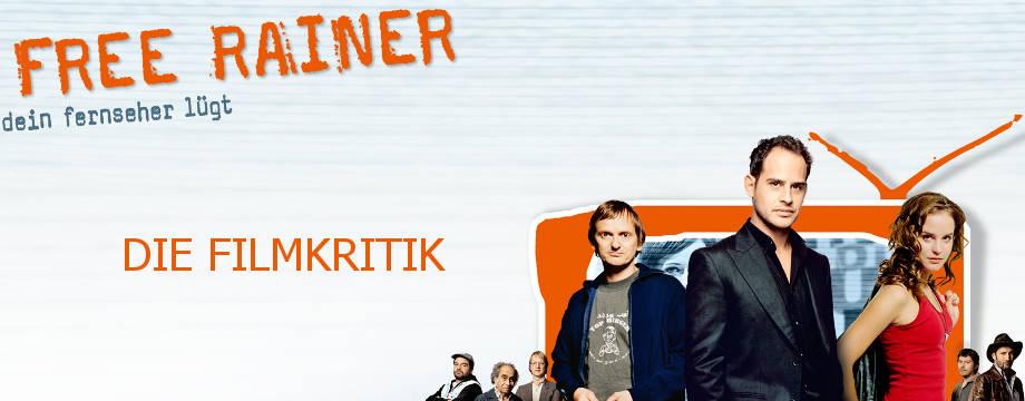 Free Rainer Trailer