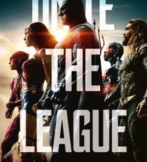 Justice League - Poster | Die DC-Helden treffen erstmals aufeinander
