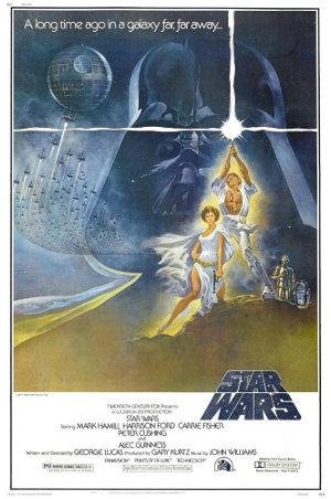 Star Wars - Krieg der Sterne