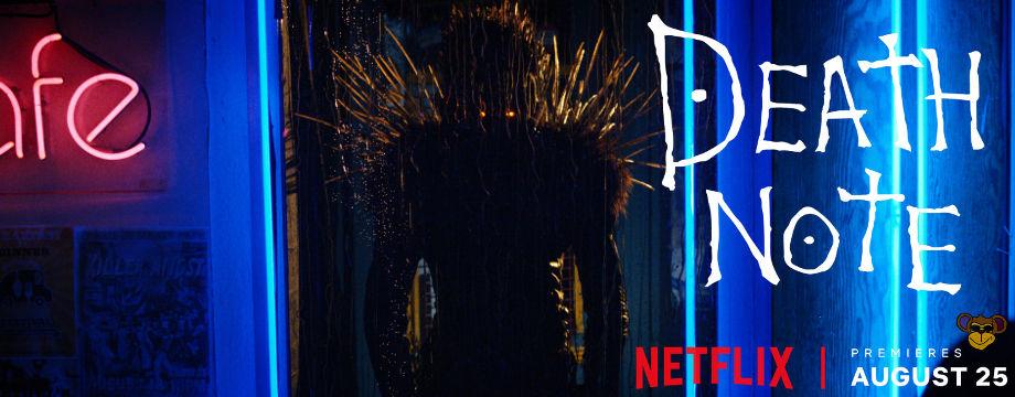 Death Note - Netflix Review | Manga-Adaption