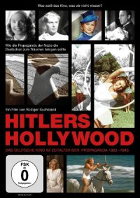 Hitlers Hollywood - DVD-Cover