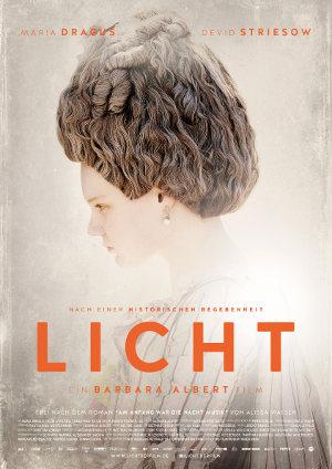 Licht - Poster
