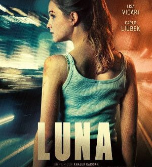 Luna - Poster