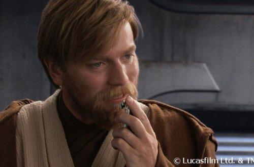 Obi Wan Kenobi - Titelbild Newsticker 62