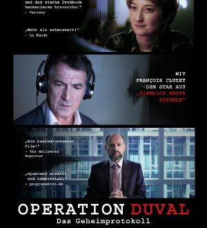 Operation Duval - Poster