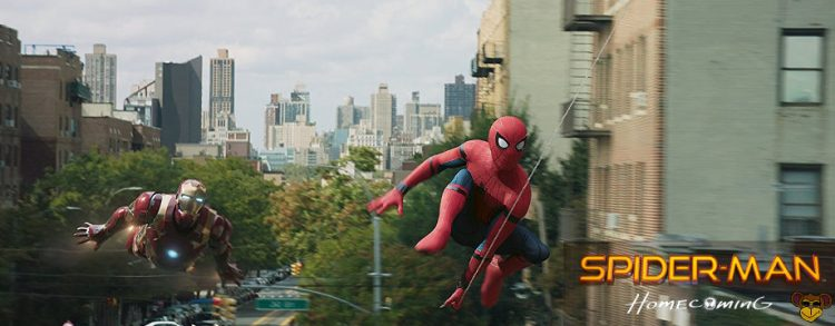 Spider-Man - Homecoming - Review