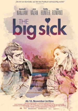 The Big Sick - Poster | Romanze