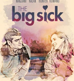 The Big Sick - Poster | Romanze