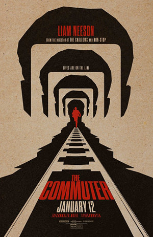 The Commuter - Teaser