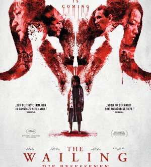 The Wailing - Poster