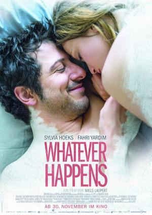 Whatever Happens - Poster | Romanze