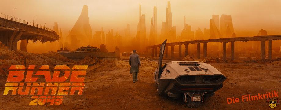 Blade Runner 2049 - Review | Science Fiction Fortsetzung mit Ryan Gosling als Replikant