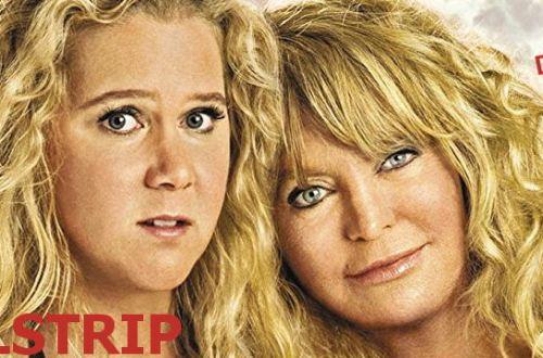 Mädlestrip - Filmkritik | Amy Schumer und Goldie Hawn