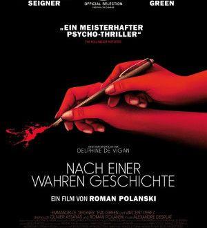 Nach einer wahren Geschichte - Poster | Drama