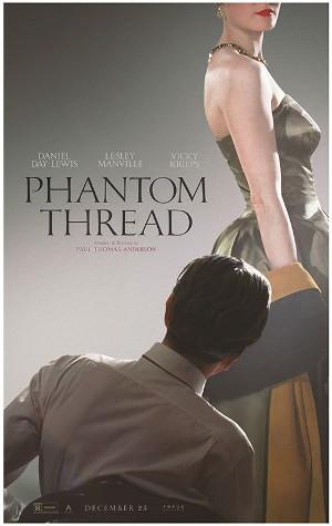 Phantonm Thread - Teaser