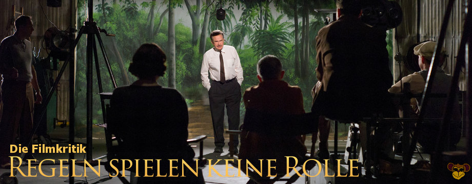 Regeln spielen keine Rolle - Kritik | Liebesdrama von Warren Beatty