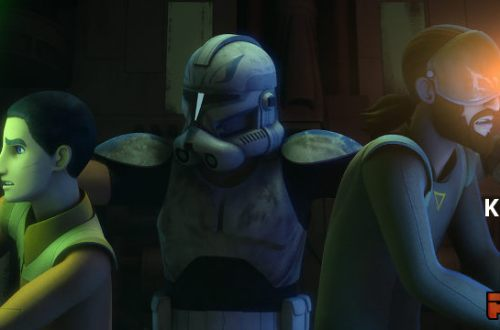Star Wars Rebels - Season 3 - Review