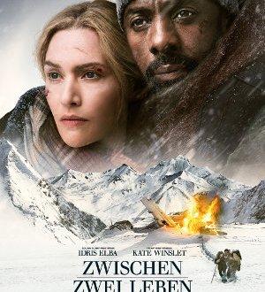 Zwischen zwei Leben - Poster | Katastrophenfilm und Drama