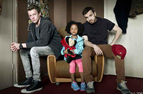 Familie Braun erhält Emmy