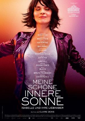 Meine schoene innere Sonne - Poster | französische Komödie