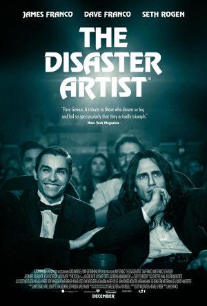 The Disaster Artist - Teaser | Komödie von James Franco